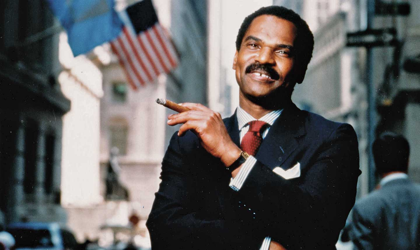 reginald f  lewis  u2013  u0026quot keep going  no matter what  u0026quot